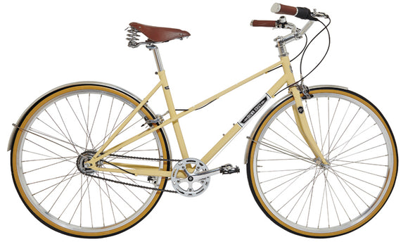 PARIS 8 Speed MIXTE - CREME