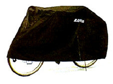 BIKE COVER - BLACK