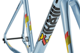 CINELLI SUPERSTAR DISC LASER BLUE