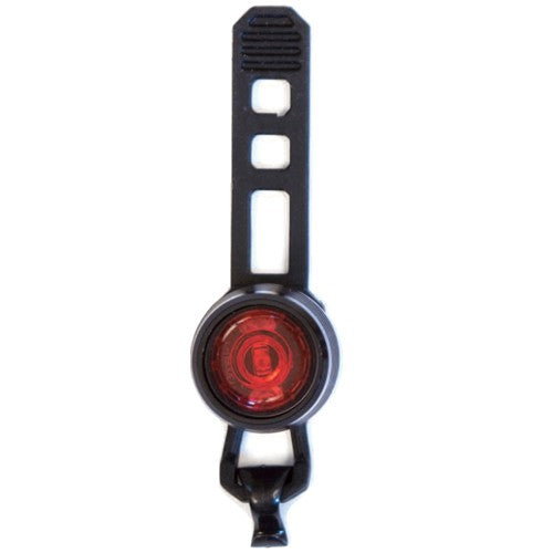 AZUR USB CYCLOPS REAR LIGHT
