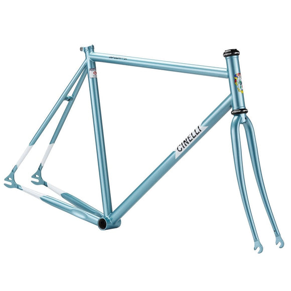 2020 Cinelli Gazzetta Frame and Fork set