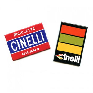 CINELLI MAGNET SET