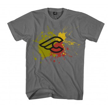 CINELLI SPLASH T-SHIRT