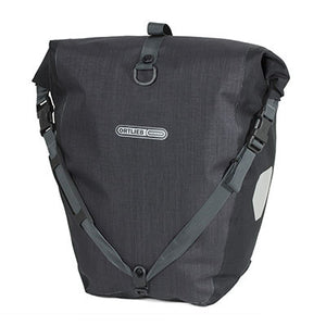 ORTLIEB BACK-ROLLER PLUS (PAIR) REAR PANNIERS