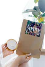 GYPSY BOTANICAL BODY BAR SOAP