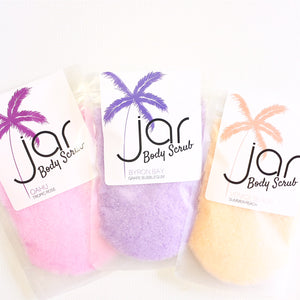 JAR BODY 'PICK N  MIX' Value BUNDLE