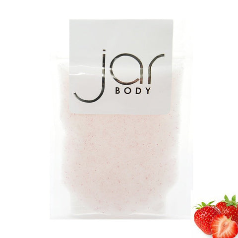 'MIAMI' STRAWBERRY CRUSH BODY SCRUB