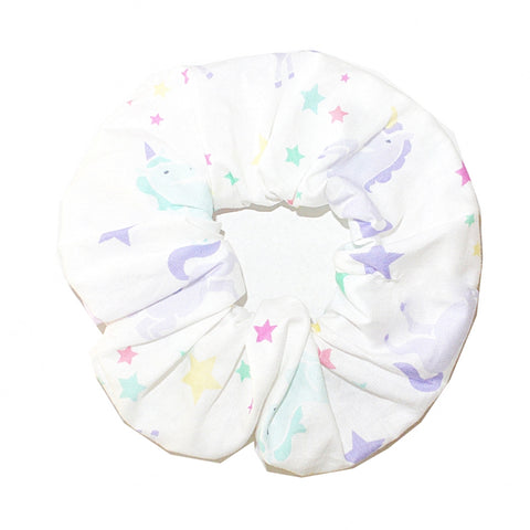 UNICORN BLISS Hair Scrunchie by Bondi Hair