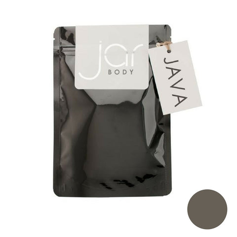 'JAVA' NATURAL CLAY MASQUE KIT FOR PROBLEM SKIN