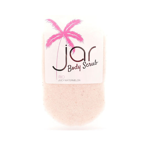 'RIO' JUICY WATERMELON BODY SCRUB
