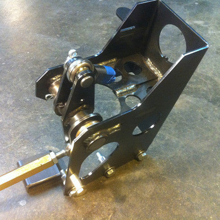 Brake Booster Relocation Linkage + Bracket