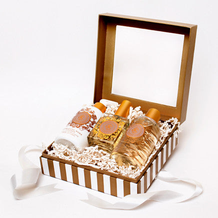 Shelley Kyle Sorella Complete Gift Set