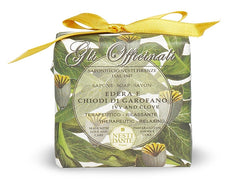 Nesti Dante Gli Officinali Ivy and Clove Soap