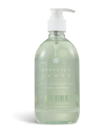 Provence Santé Sweet Almond Liquid Soap