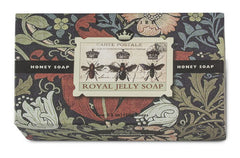 Baudelaire Honey Royal Jelly 2-Bar Soap Gift Set