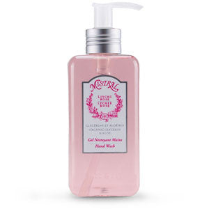 Mistral Signature Series Lychee Rose Hand Wash