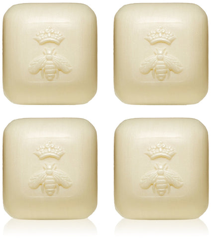 Gianna Rose Royal Jelly Box of 4 Guest Soaps