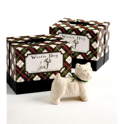 Gianna Rose Westie Dog Soap