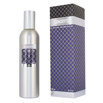 Fragonard Men's Concerto Spray Cologne