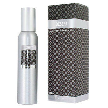 Fragonard Men's Desert Spray Cologne