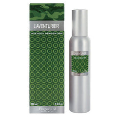 Fragonard Men's L'Aventurier Spray Cologne