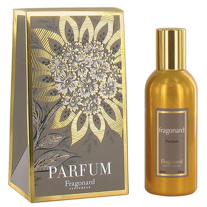 Fragonard - Fragonard 60 ML Gold Bottle