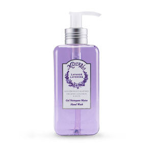 Mistral Signature Series Lavender Hand Wash