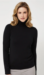 Load image into Gallery viewer, Roll Neck Sweater