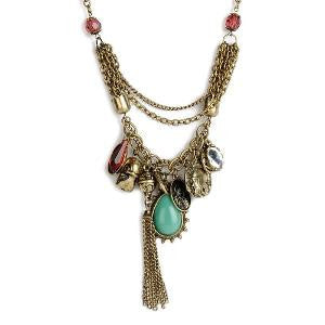 The Pari Vintage Necklace