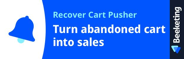 recover-cart-pusher