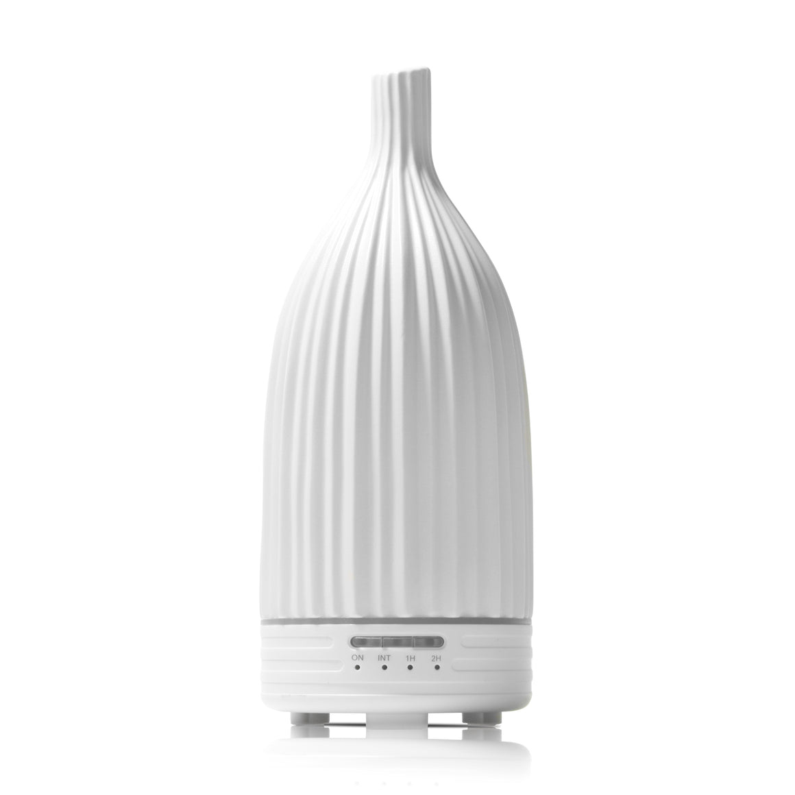 Ceramic Aroma Diffuser - White - Pack of 6