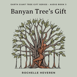 *Tree Gift 'Banyan' - Audio CD