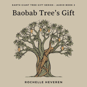 *Tree Gift 'Baobab' - Audio CD