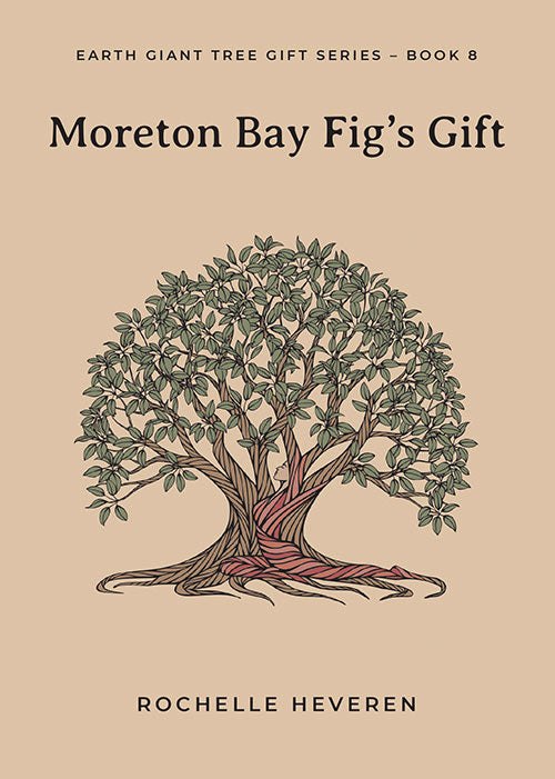*Tree Gift 'Moreton Bay Fig' - Paperback