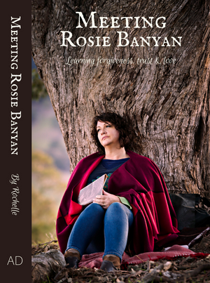 Banyan Wisdom 'Meeting Rosie Banyan' - learning forgiveness, trust & love - Pack of 4