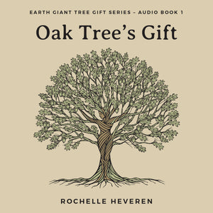 Tree Gift 'Oak' - Audio CD - Pack of 6