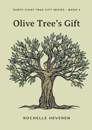 *Tree Gift 'Olive' - Paperback