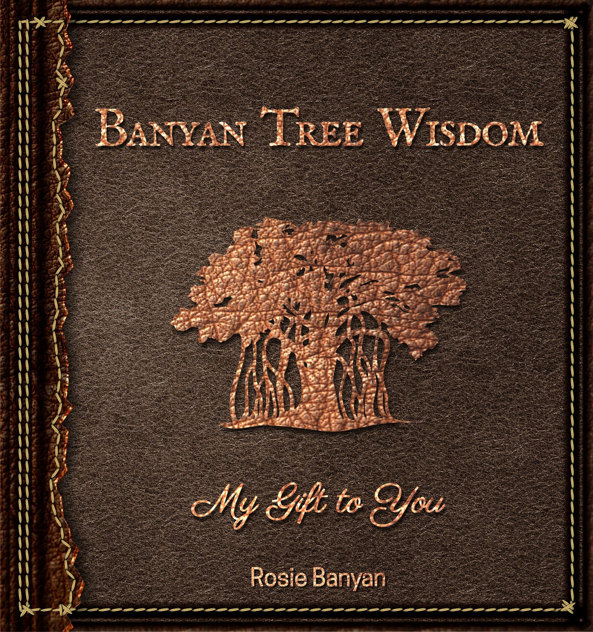 'Banyan Tree Wisdom' - My Gift to You - Pack of 4