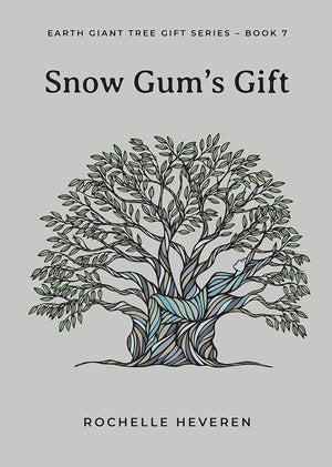 Snow Gum's Gift - Paperback - Pack of 4