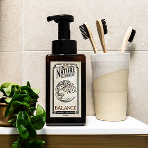 Foaming Liquid Soap - Balance