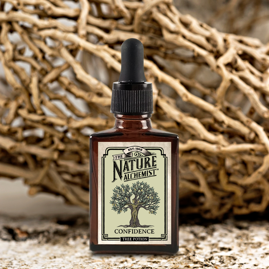 *Tree Gift 'Confidence' 30 ml Potion