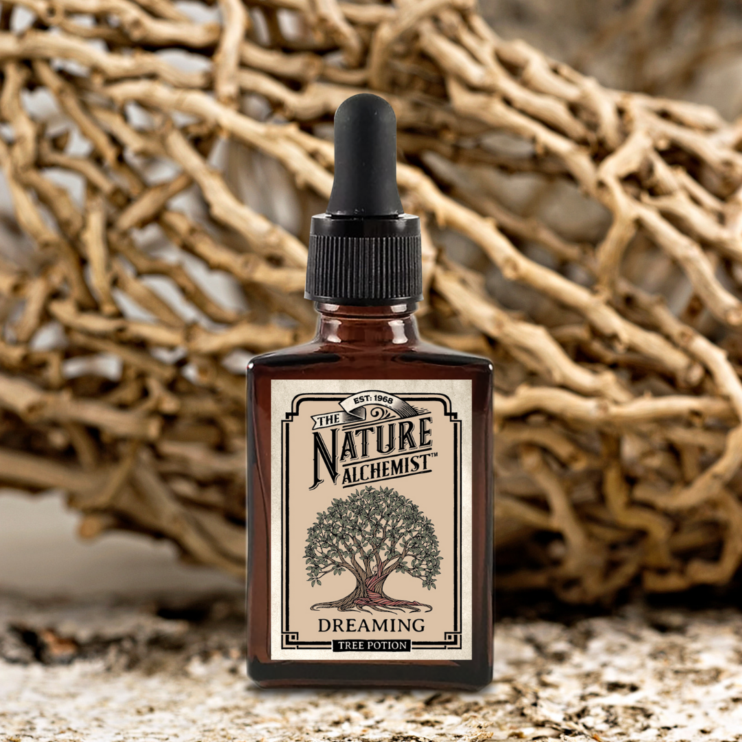 Tree Gift 'Dreaming' 30 ml Potion