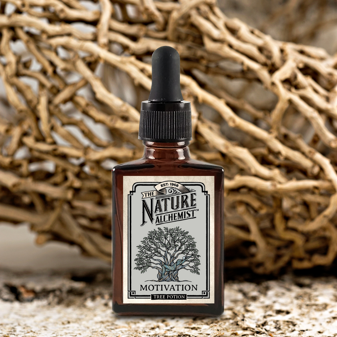 Tree Gift 'Motivation' 30 ml Potion