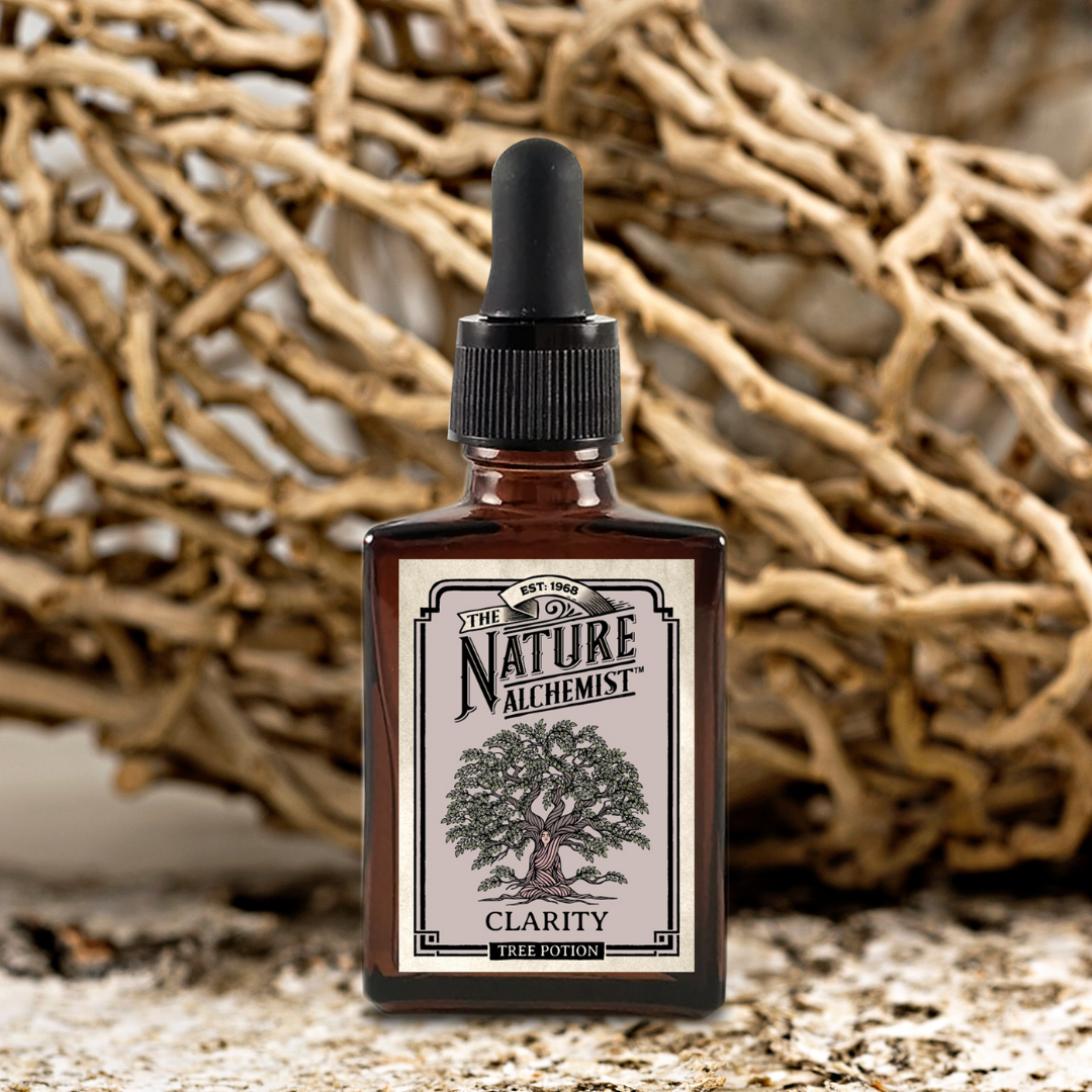 *Tree Gift 'Clarity' 30 ml Potion