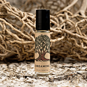 *Tree Gift 'Dreaming' Alchemy Oil