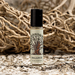 *Tree Gift 'Balance' Alchemy Oil
