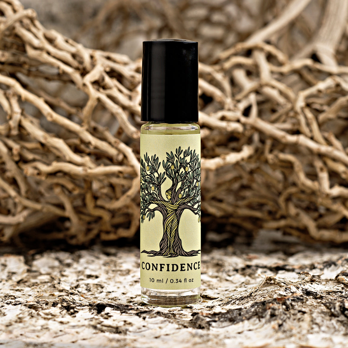Tree Gift 'Confidence' Alchemy Oil