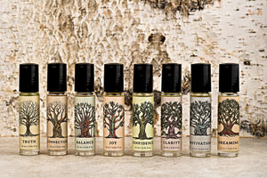 Starter Pack - Tree Voice 10 ml Alchemy Oils