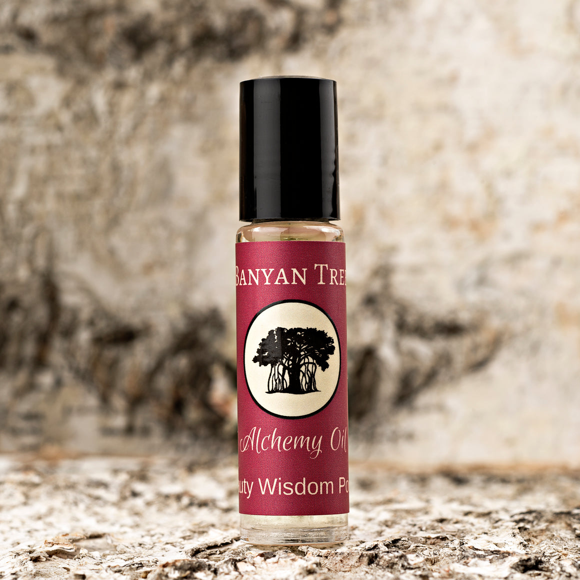 *Banyan Wisdom 'Beauty Wisdom & Power' - Alchemy Oil