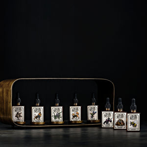 Starter Pack - Steampunk 30 ml Potions (Wholesale price $599.00 AU)